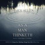 As a Man Thinketh, James Allen