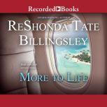 More to Life, ReShonda Tate Billingsley