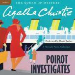 Poirot Investigates A Hercule Poirot Collection, Agatha Christie