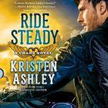 Ride Steady, Kristen Ashley