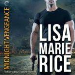 Midnight Vengeance, Lisa Marie Rice