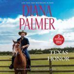 Texas Honor, Diana Palmer
