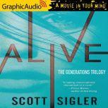 Alive, Scott Sigler