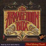 Armageddon Box, The, Robert Weinberg