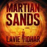 Martian Sands A Novel, Lavie Tidhar