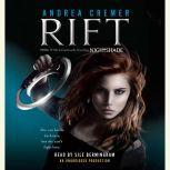 Rift A Nightshade Novel, Andrea Cremer