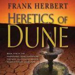 Heretics of Dune, Frank Herbert