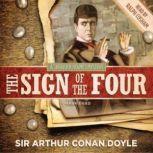 The Sign of the Four, Sir Arthur Conan Doyle