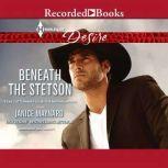 Beneath the Stetson, Janice Maynard