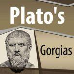 Plato's Gorgias, Plato