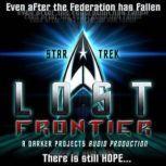 Star Trek Lost Frontier, MJ Cogburn