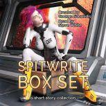 Spitwrite Box Set Books 2-4, George Saoulidis