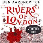 Midnight Riot, Ben Aaronovitch