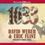 1633, Eric Flint