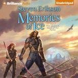 Memories of Ice, Steven Erikson