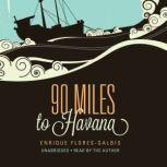 90 Miles to Havana, Enrique Flores-Galbis
