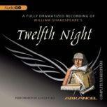 Twelfth Night, William Shakespeare