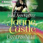 Canyons of Night Book Three of the Looking Glass Trilogy, Jayne Castle