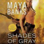 Brighter Than the Sun , Maya Banks