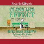 Claws and Effect, Rita Mae Brown
