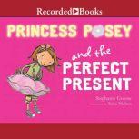 Princess Posey and the Perfect Present, Stephanie Greene