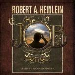 Job A Comedy of Justice, Robert A. Heinlein