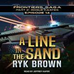 A Line in the Sand, Ryk Brown
