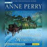 A Christmas Homecoming, Anne Perry