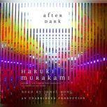 After Dark, Haruki Murakami