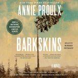 Barkskins, Annie Proulx