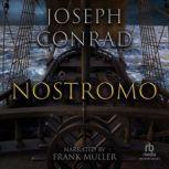 Nostromo, Joseph Conrad