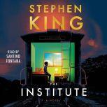The Institute A Novel, Stephen King