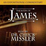 The Book of James, Chuck Missler