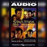 Star Trek: The New Frontier, Peter David