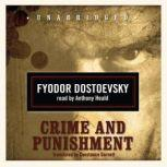 Crime and Punishment, Fyodor Dostoevsky