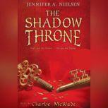 False Prince Book #3: The Shadow Throne