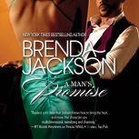 A Man's Promise The Grangers, #2, Brenda Jackson