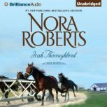 Irish Thoroughbred, Nora Roberts