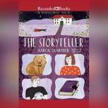 The Storyteller The Riverman Trilogy, Book III, Aaron Starmer