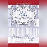 84, Charing Cross Road, Helene Hanff