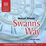 Swann's Way, Marcel Proust