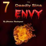 Envy The 7 Deadly Sins, Christian Vandergroot