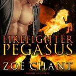 Firefighter Pegasus, Zoe Chant