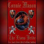 The Lion's Bride, Connie Mason