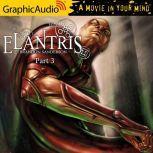 Elantris (3 of 3), Brandon Sanderson