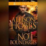 No Boundaries, Alison Hobbs