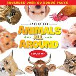 Animals All Around
