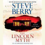 The Lincoln Myth, Steve Berry