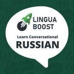 LinguaBoost - Learn Conversational Russian, LinguaBoost
