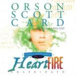 Heartfire Tales of Alvin Maker, Book 5, Orson Scott Card
